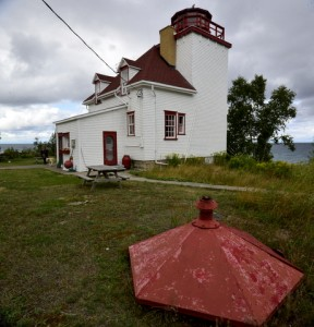 Perched 80 feet above Georgian Bay, on the Bruce Peninsula, the Cabot Head Lighthouse has guided ships for over 100 years. Named in honor of explorer, John Cabot,