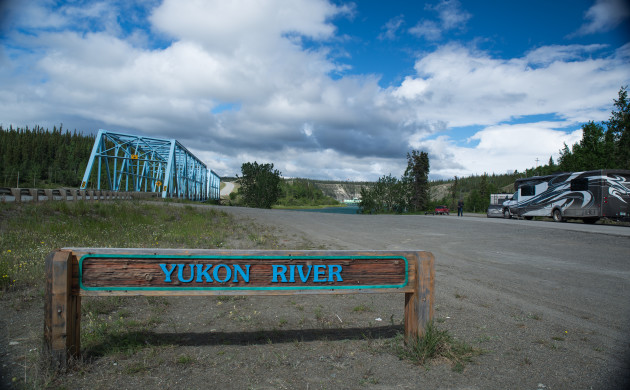 Yukon's Whitehorse can brag about the world's cleanest air
